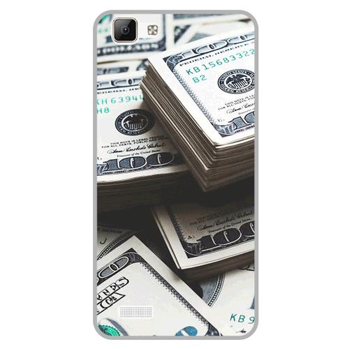 Ốp lưng điện thoại vivo v1 y35 - dollar