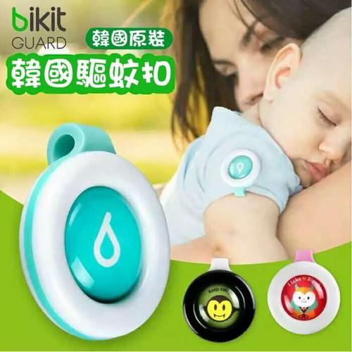 Combo 3 kẹp chống muỗi cho bé