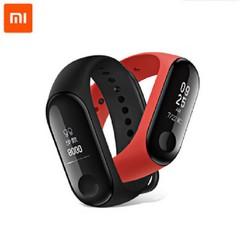 [CHÍNH HÃNG] Vòng đeo tay thông minh Xiaomi Miband 3 -Xiaomi Mi band 3 - Miband 3