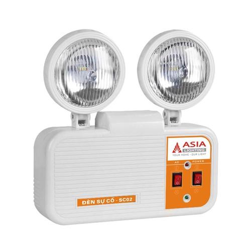 Đèn LED sự cố  ASIA  SC02