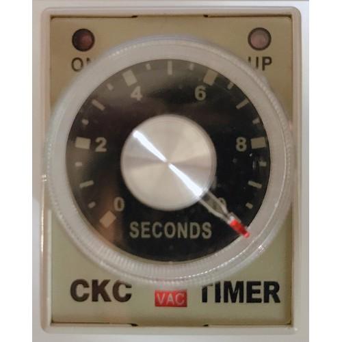 Timer CKC 10s  Relay thời gian Rơ le thời gian CKC 10s