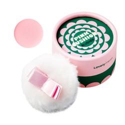 Phấn má hồng The Face Shop #Pink Cushion