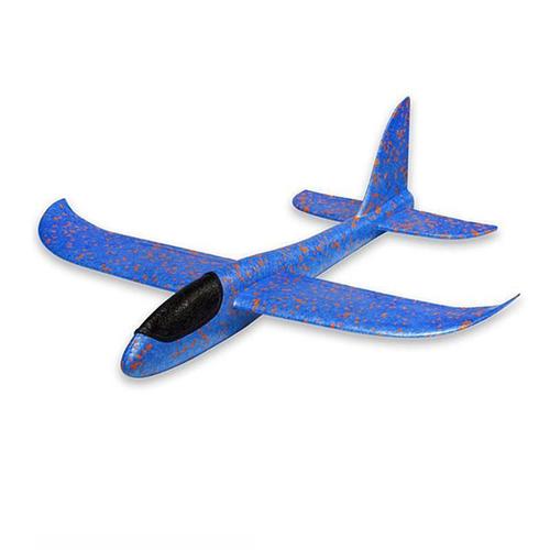 Máy bay xốp size to 48X48cm