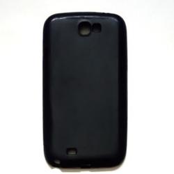 Ốp lưng dẻo màu cho samsung Note 2, N7100