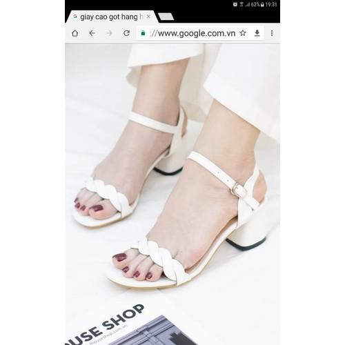 giày thời trang sz 34 -41