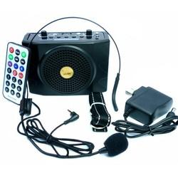 Máy trợ giảng electronics SN-898 Đen