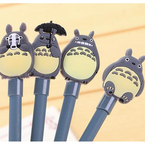 03 Bút nước Totoro, viết mực đen - 4306131 , 10499028 , 15_10499028 , 15000 , 03-But-nuoc-Totoro-viet-muc-den-15_10499028 , sendo.vn , 03 Bút nước Totoro, viết mực đen