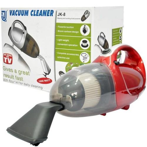 Máy Hút Thổi Bụi 2 Chiều Mini Vacuum Cleaner JK-8 - 4312026 , 10506560 , 15_10506560 , 365000 , May-Hut-Thoi-Bui-2-Chieu-Mini-Vacuum-Cleaner-JK-8-15_10506560 , sendo.vn , Máy Hút Thổi Bụi 2 Chiều Mini Vacuum Cleaner JK-8