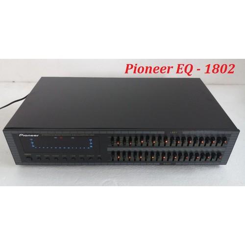 Lọc tiếng Pioneer EQ1802 - 6222416 , 12785023 , 15_12785023 , 830000 , Loc-tieng-Pioneer-EQ1802-15_12785023 , sendo.vn , Lọc tiếng Pioneer EQ1802