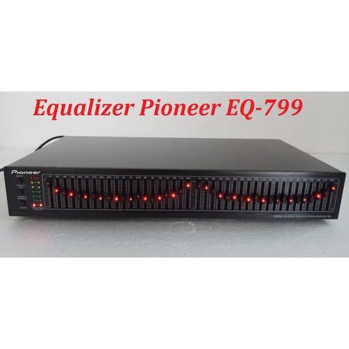 Lọc tiếng Pioneer EQ799