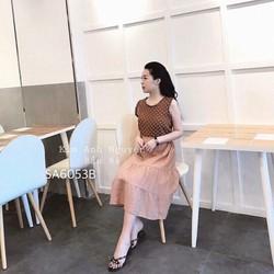 SHOP NY NY - Sét áo bi kèm Chân váy - Hàng nhập Quảng Châu