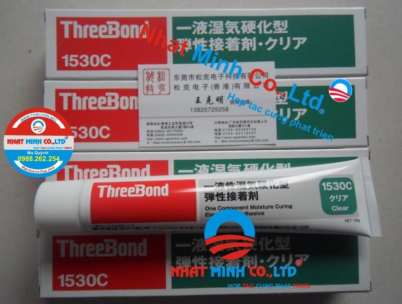 keo Three Bond TB1401B 7