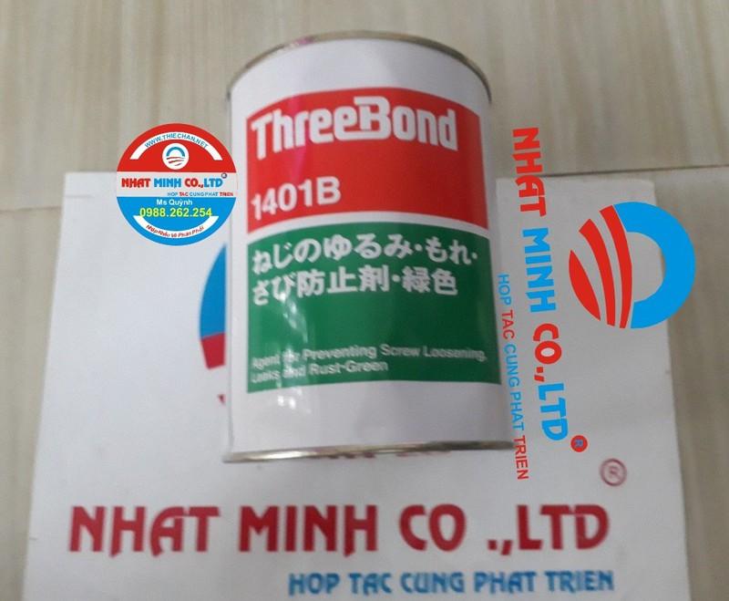 keo Three Bond TB1401B 5