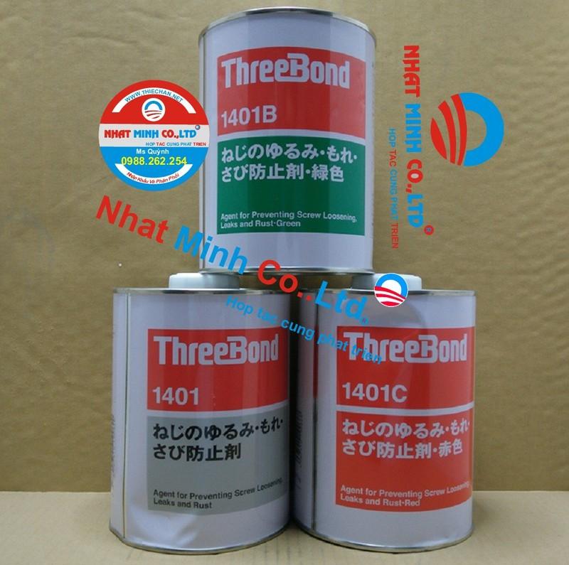 keo Three Bond TB1401B 4