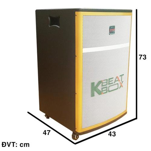 Loa kéo Cloubox ACNOS Beatbox CB42W -4 Tấc thùng gổ - 4309972 , 10503972 , 15_10503972 , 5590000 , Loa-keo-Cloubox-ACNOS-Beatbox-CB42W-4-Tac-thung-go-15_10503972 , sendo.vn , Loa kéo Cloubox ACNOS Beatbox CB42W -4 Tấc thùng gổ