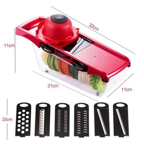 Bộ dụng cụ cắt gọt rau củ nhà bếp shredder - 4620597 , 13886196 , 15_13886196 , 250000 , Bo-dung-cu-cat-got-rau-cu-nha-bep-shredder-15_13886196 , sendo.vn , Bộ dụng cụ cắt gọt rau củ nhà bếp shredder