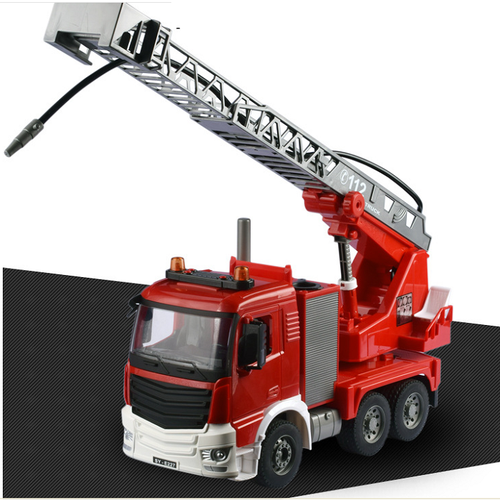 Xe cứu hỏa có vòi phun được nước Đồ chơi trẻ em cỡ lớn có âm thanh - 4311139 , 10505412 , 15_10505412 , 559000 , Xe-cuu-hoa-co-voi-phun-duoc-nuoc-Do-choi-tre-em-co-lon-co-am-thanh-15_10505412 , sendo.vn , Xe cứu hỏa có vòi phun được nước Đồ chơi trẻ em cỡ lớn có âm thanh