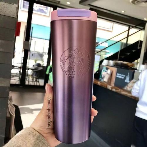 Bình Nước Giữ Nhiệt Starbucks Thời Thượng B230 - 4309237 , 10502952 , 15_10502952 , 315000 , Binh-Nuoc-Giu-Nhiet-Starbucks-Thoi-Thuong-B230-15_10502952 , sendo.vn , Bình Nước Giữ Nhiệt Starbucks Thời Thượng B230