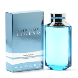 Nước hoa Nam AZZARO Chrome Legend EDT 125ml