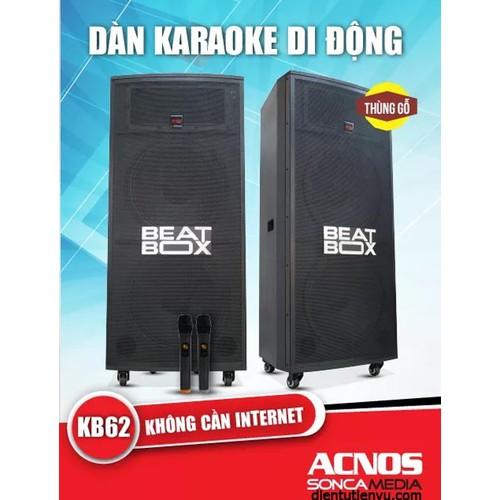 Loa kéo di động Acnos Beatbox KB62 – Tích hợp đầu karaoke 5 số di động - 5855369 , 12359858 , 15_12359858 , 10900000 , Loa-keo-di-dong-Acnos-Beatbox-KB62-Tich-hop-dau-karaoke-5-so-di-dong-15_12359858 , sendo.vn , Loa kéo di động Acnos Beatbox KB62 – Tích hợp đầu karaoke 5 số di động