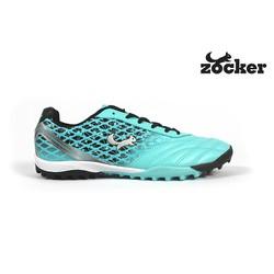 Giày bóng đá Zocker Blue-Black