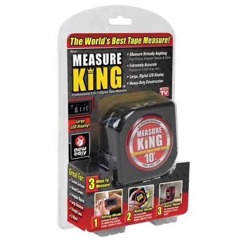 Thước đa năng 3in1 kĩ thuật số MEASURE KING