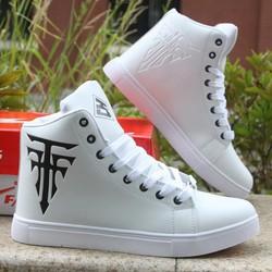 Giày bốt nam - Giày bốt nam G12