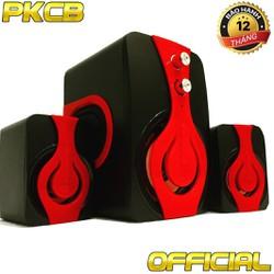 Loa Nghe Nhạc Điện Thoại, Tivi, Máy Tính PKCB 2060 speakers Bass PF9