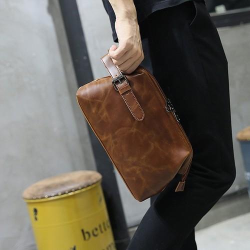 Túi cầm tay nam