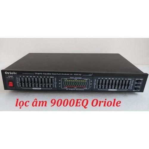 Lọc âm Oriole 9000EQ_HÀNG CHUẨN