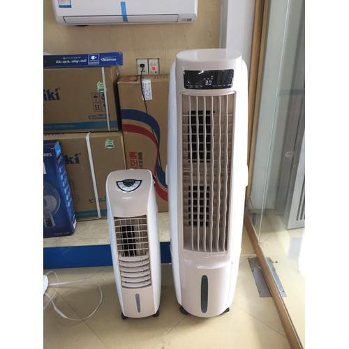 Quạt điều hòa hơi nước HLB-08D  4 chế độ gió công suất lớn - 4324451 , 10523323 , 15_10523323 , 3600000 , Quat-dieu-hoa-hoi-nuoc-HLB-08D-4-che-do-gio-cong-suat-lon-15_10523323 , sendo.vn , Quạt điều hòa hơi nước HLB-08D  4 chế độ gió công suất lớn