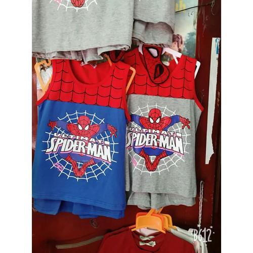 Bộ quần áo siêu nhân cho bé trai từ 6 đến 25kg - 4323598 , 10522023 , 15_10522023 , 130000 , Bo-quan-ao-sieu-nhan-cho-be-trai-tu-6-den-25kg-15_10522023 , sendo.vn , Bộ quần áo siêu nhân cho bé trai từ 6 đến 25kg