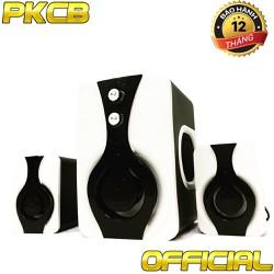 Loa Nghe Nhạc Điện Thoại, Tivi, Máy Tính PKCB-2060 speakers Bass