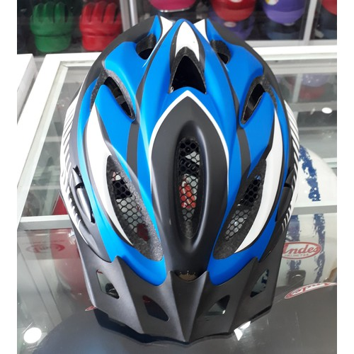 Nón bảo hiểm xe đạp chính hãng - 4325115 , 10523922 , 15_10523922 , 300000 , Non-bao-hiem-xe-dap-chinh-hang-15_10523922 , sendo.vn , Nón bảo hiểm xe đạp chính hãng