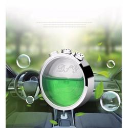 Nước hoa khử mùi trên ô tô DIY hương thơm dịu