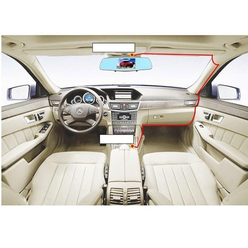 Camera hành trình gương ô tô - 4319347 , 10517341 , 15_10517341 , 1497000 , Camera-hanh-trinh-guong-o-to-15_10517341 , sendo.vn , Camera hành trình gương ô tô