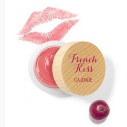 Son dưỡng môi Seduction Caudalie French Kiss Tinted Lip Balm   unbox