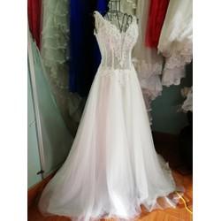 Váy cưới Trắng giá rẻ