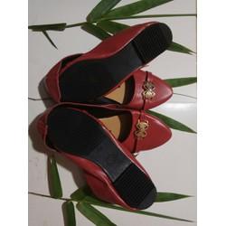 giày bệt nữ thời trang cực hót