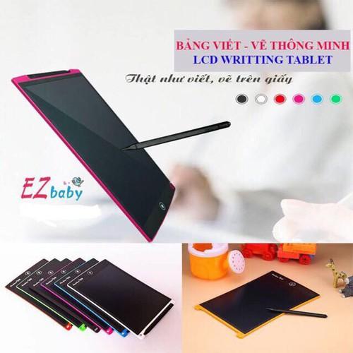 Bảng viết vẽ điện tử tự xóa thông minh màn LCD 8,5inch cho bé - 4317737 , 10514724 , 15_10514724 , 99000 , Bang-viet-ve-dien-tu-tu-xoa-thong-minh-man-LCD-85inch-cho-be-15_10514724 , sendo.vn , Bảng viết vẽ điện tử tự xóa thông minh màn LCD 8,5inch cho bé