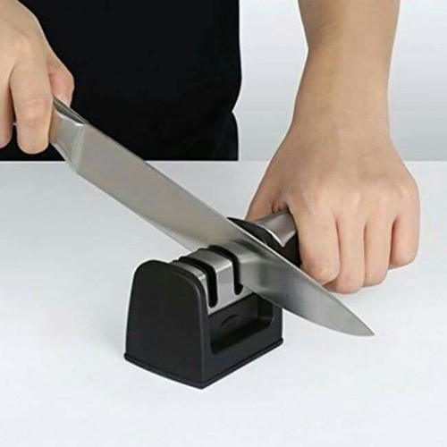 Dụng cụ mài dao 3 rãnh