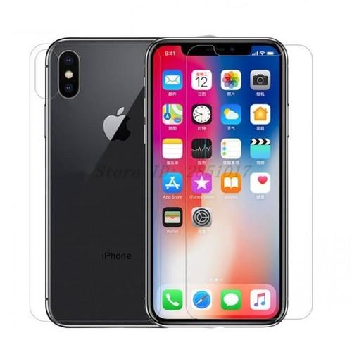 Miếng dán màn hình iPhone X 2 mặt trước sau - 4318473 , 10516236 , 15_10516236 , 50000 , Mieng-dan-man-hinh-iPhone-X-2-mat-truoc-sau-15_10516236 , sendo.vn , Miếng dán màn hình iPhone X 2 mặt trước sau