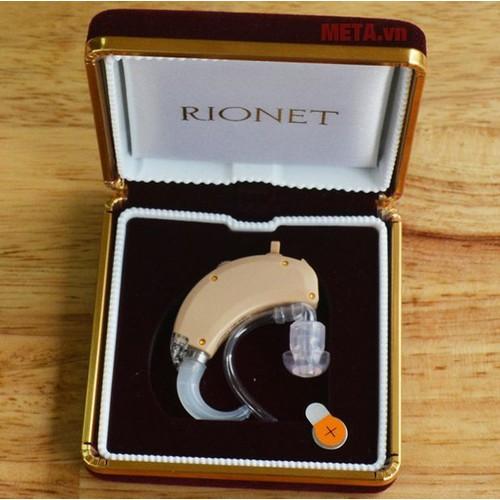 Máy trợ thính không dây rionet HB-23P nhật bản