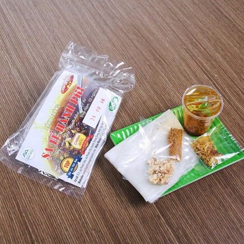 Bánh Tráng Sa Tế Hành Phi - Đặc Sản Tây Ninh Khó Chối Từ