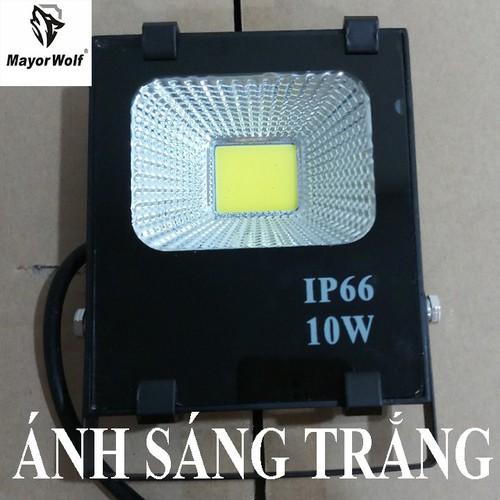 Đèn pha siêu sáng có giá sỉ - đèn pha siêu sáng 10W