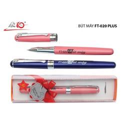 Bút máy Thiên Long FT-020 tặng kèm ngòi