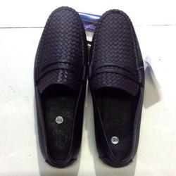 Giày mọi bằng nhựa siêu mềm nam