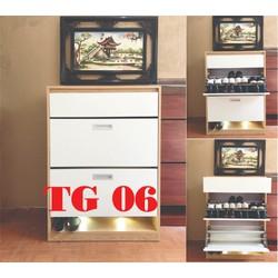 Tủ giày thông minh giá rẻ -cho chung cư - G03