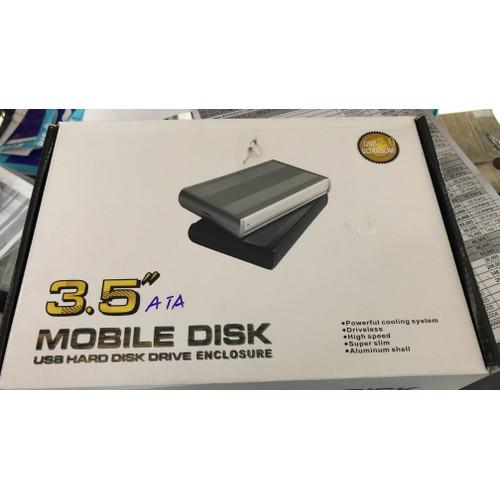 Box HDD 3.5 ATA