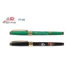 Bút máy Thiên Long FT-02 Plus tặng kèm ngòi
